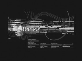Bibliothèque nationale de France, site intranet exemple de Berlioz