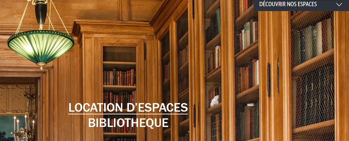 location espace musee chasse et nature