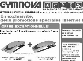 Proteine media créé des newsletters, mailings