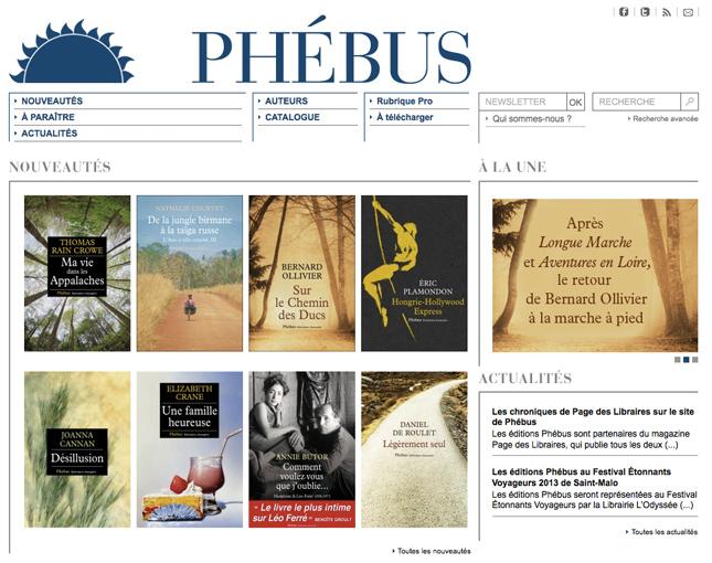 phebus edition, libella groupe, libella editions